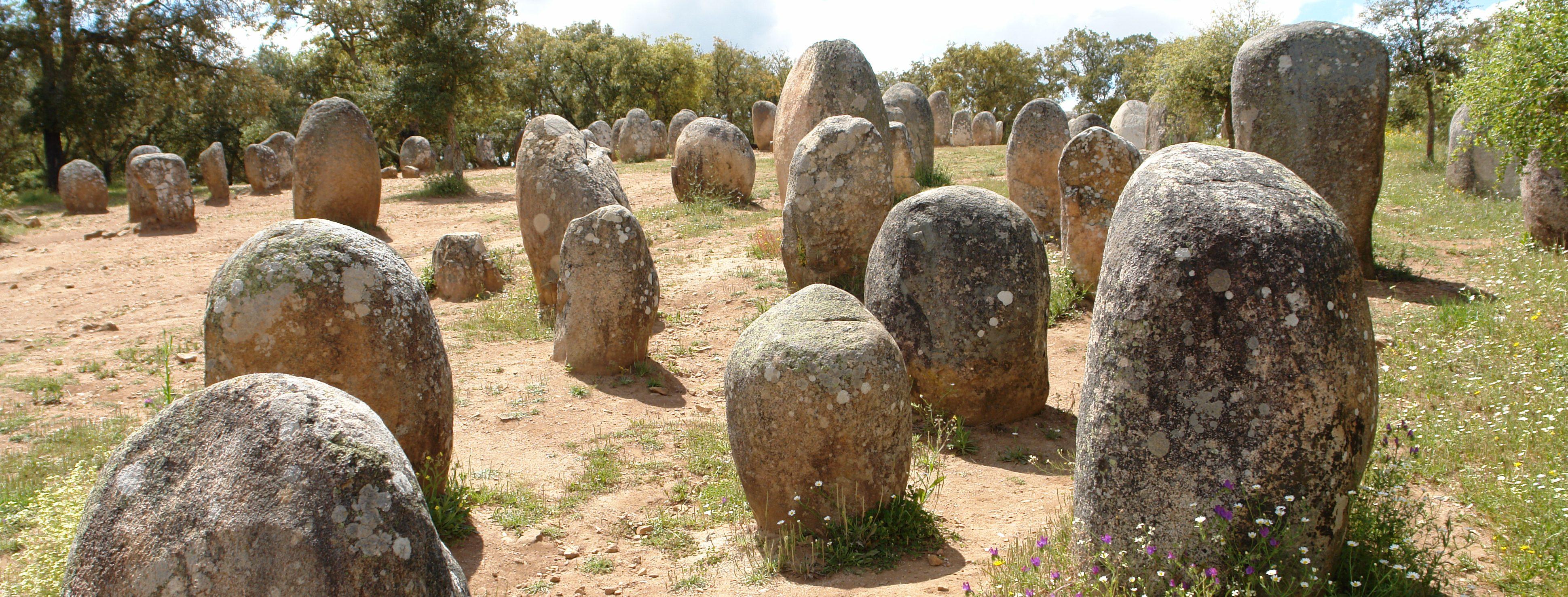 Historische begraafplaats